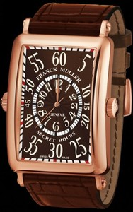 Franck Muller Long Island Secret Hours 1300 SE H2