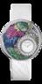 Boucheron Ajourée Caméléon Jewelry Watch WA017302