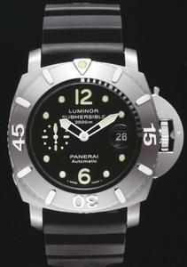 Officine Panerai Luminor 2500M PAM 00285