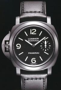 Officine Panerai Luminor Marina Left Handed PAM 00026