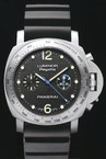 Officine Panerai Luminor Regatta Chronograph PAM 00308