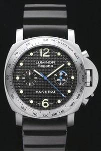 Officine Panerai Luminor Regatta Chronograph PAM 00308