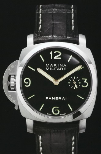 Officine Panerai Panerai Luminor Marina Militare PAM 00217