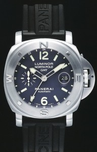Officine Panerai Panerai Luminor North Pole GMT PAM 00252