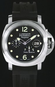 Officine Panerai Panerai Luminor Power Reserve Regatta 2005 PAM 00222