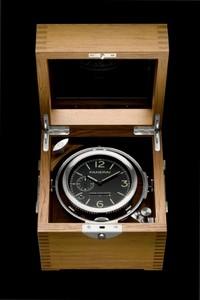 Officine Panerai Panerai Marine Chronometer PAM 00245