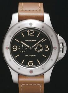 Officine Panerai Panerai Radiomir Egiziano 60mm Titanium PAM 00341