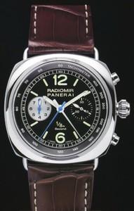 Officine Panerai Panerai Radiomir One-Eighth Second PAM 00246