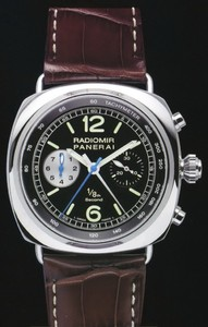 Officine Panerai Panerai Radiomir One-Eighth Second PAM 00246