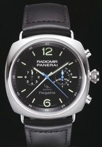 Officine Panerai Radiomir Regatta One Eighth Second Titanium PAM 00343