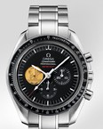 Omega Speedmaster Professional Apollo 11 (Platinum / Black / Bracelet) 311.90.42.30.01.001