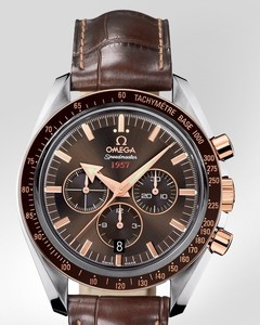 Omega Speedmaster Broad Arrow 321.93.42.50.13.001