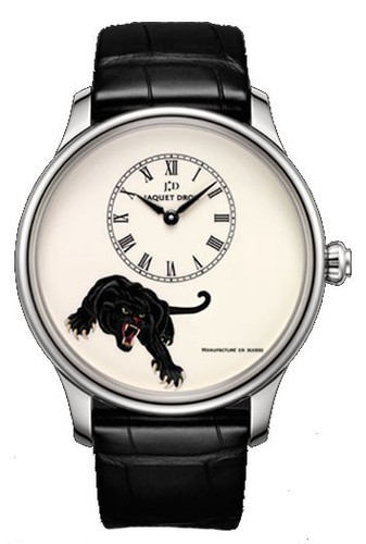 Jaquet Droz Painting on Enamel J005034234