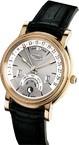 Parmigiani Fleurier Toric Retrograde Perpetual Calendar (RG / Silver) PF002645