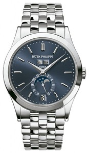 Patek Philippe Annual Calendar White Gold 5396/1G-001