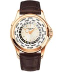 Patek Philippe World Time 5130R / RG