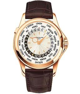 Patek Philippe World Time 5130R / RG
