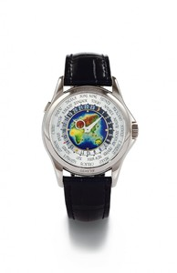 Patek Philippe World time 5131G/ WG