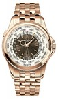 Patek Philippe World Time Rose Gold 5130/1R-001