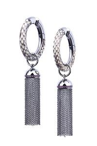 Cantamessa Python Earrings ER 474