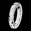 Boucheron Pointe de Diamant Platinum Wedding Band