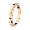 Boucheron Pointe de Diamant Yellow Gold Wedding Band