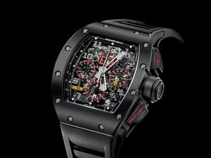Richard Mille Richard Mille RM011 Carbon