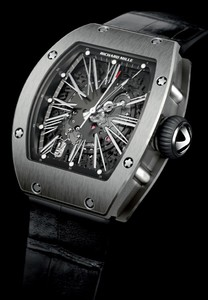 Richard Mille Richard Mille RM 023 White Gold