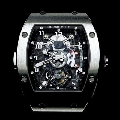 Richard Mille RM 003 V2 (WG)