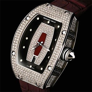 Richard Mille RM 007-1 Partial Pave