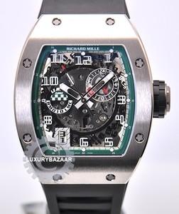 Richard Mille RM 010 Le Mans Classic (Titanium)