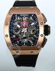 Richard Mille RM 011 Felipe Massa (Rose Gold)
