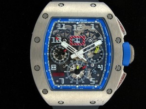 Richard Mille RM 011 Felipe Massa The Americas Ti