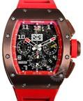 Richard Mille RM 011 Titanium Red