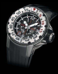 Richard Mille RM 028 Divers