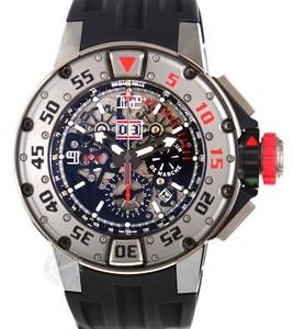 Richard Mille RM 032 Automatic Chronograph Dive Watch