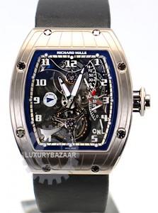 Richard Mille Tourbillon Marine RM014 V2