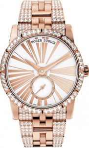 Roger Dubuis Excalibur Automatic Jewellery 36 mm RDDBEX0381