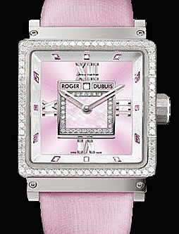 Roger Dubuis Kingsquare Automatic Ladies RDDBKS0041