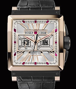 Roger Dubuis Kingsquare Chronograph RDDBKS0031