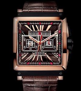 Roger Dubuis Kingsquare Chronograph RDDBKS0033