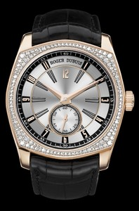 Roger Dubuis La Monagasque Automatic Jewelry RDDBMG0012