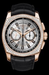 Roger Dubuis La Monagasque Chronograph Jewelry RDDBMG0011