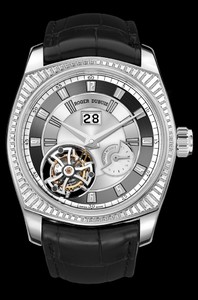 Roger Dubuis La Monagasque Flying Tourbillon Jewelry Large Date RDDBMG0013