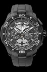 Roger Dubuis Pulsion Chronograph Black Titanium RDDBPU0005