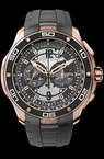 Roger Dubuis Pulsion Chronograph Pink Gold RDDBPU0003