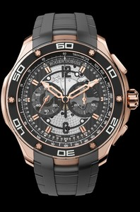 Roger Dubuis Pulsion Chronograph Pink Gold RDDBPU0003