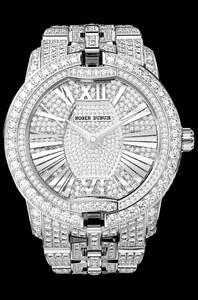 Roger Dubuis Velvet Automatic High Jewelry RDDBVE0002