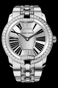 Roger Dubuis Velvet Automatic Jewelry RDDBVE0001