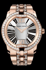 Roger Dubuis Velvet Automatic Jewelry RDDBVE0004